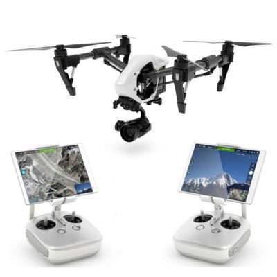 dji inspire pro drone per riprese video professionale a rate