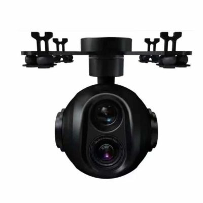 gimbal-dual-sensor-ir-eo-zoom-20x-flir-thermal-camera