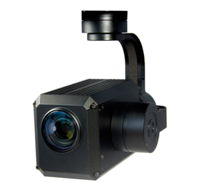 zoom gimbal 4k 25mp