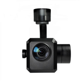 4k zoom camera 25x for inspection