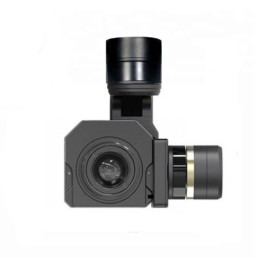 3 axis gimbal for flir vue pro r