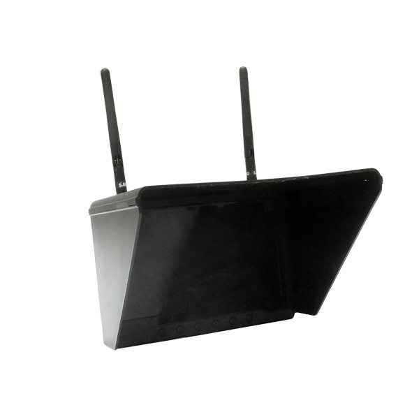Monitor wireless HD professionale