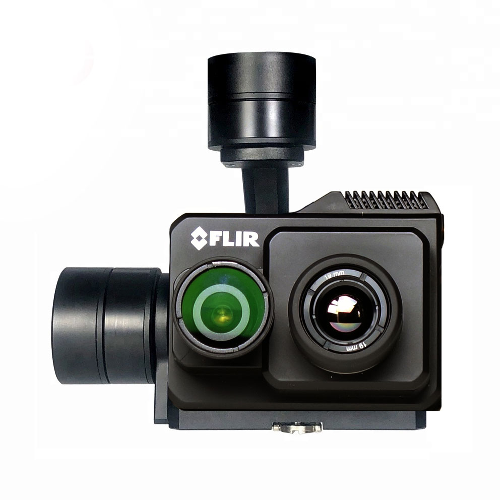 flir duo pro gimbal for dji pixhawk